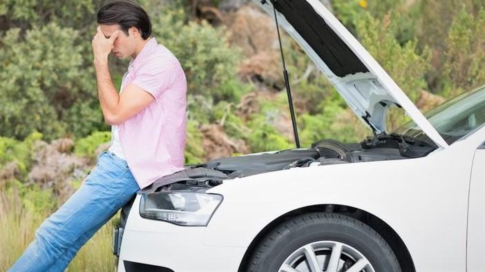 3 pannes fréquentes de voiture comment réagir